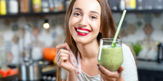 6 TOP BENEFITS OF SHEDDING FAT