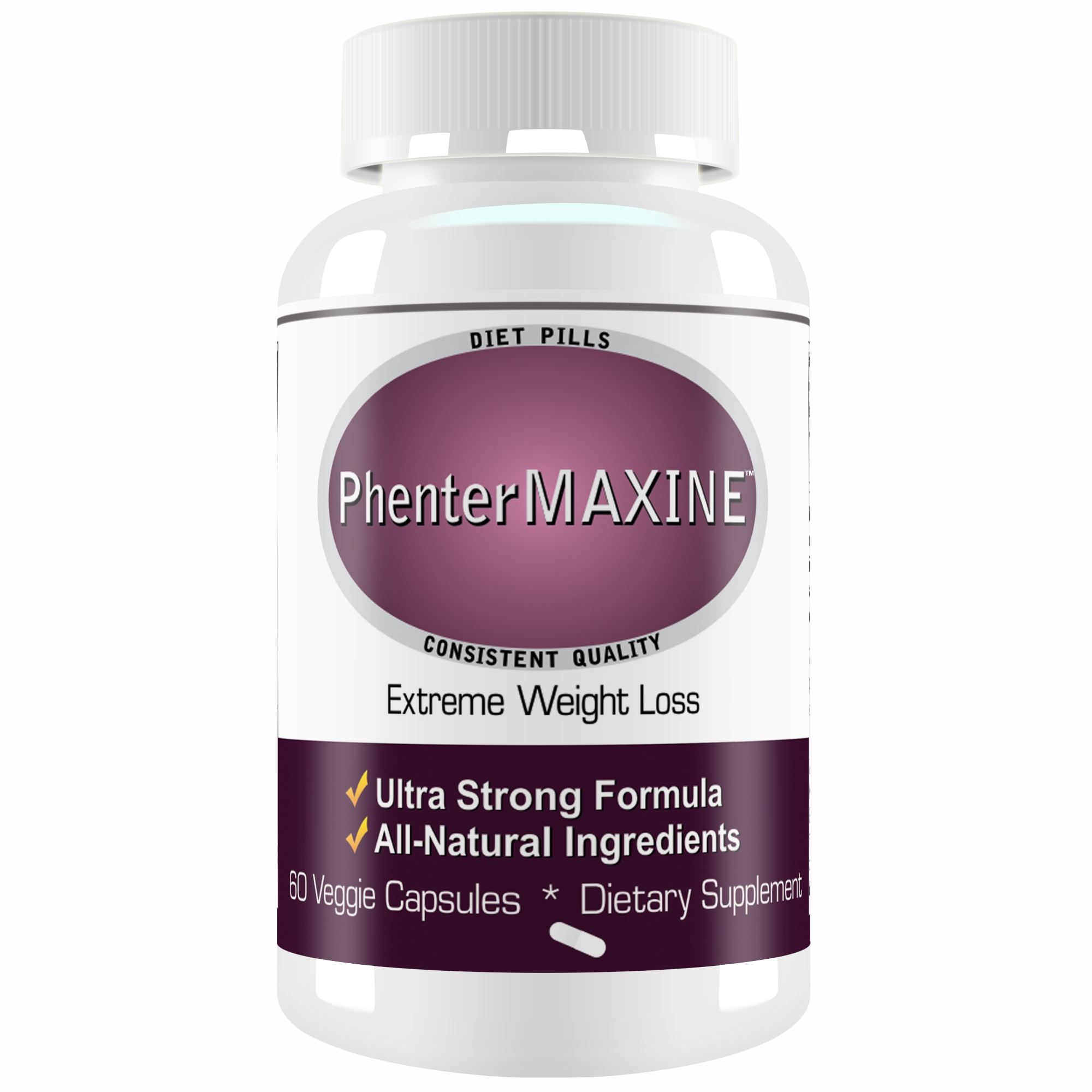 Extra Strength weight loss supplement