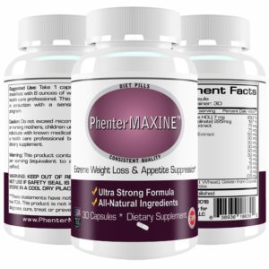 YoungYou Organix PHENTERMAXINE DIET PILLS