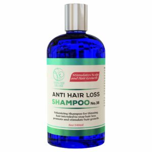 YoungYou Organix Professional Anti-Hair Loss Shampoo