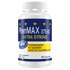 PhenMax Diet Pills -Thermogenic Fat Burner. Our most powerful weight loss pills!