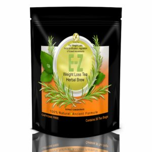 YoungYou E-Z Body Cleanse Diet Tea