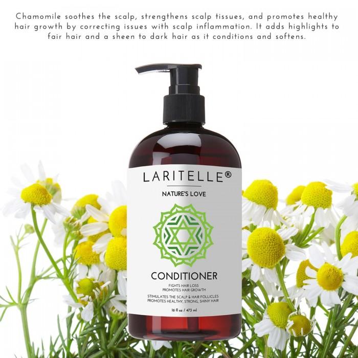 Laritelle Organic Conditioner Nature's Love