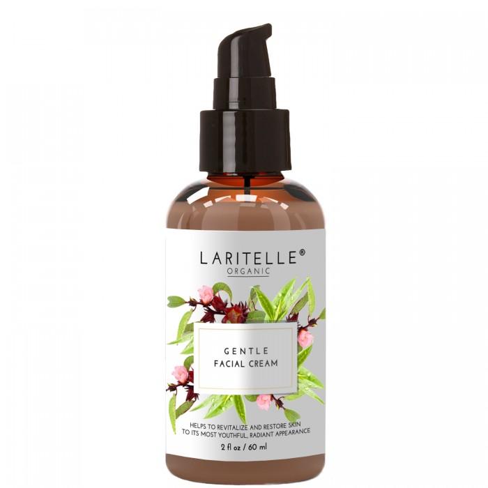 Laritelle Organic Unscented Face Cream