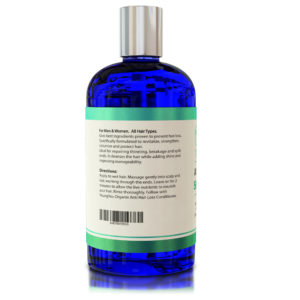 YoungYou Hair Loss Shampoo – Stimulates Scalp and Hair Growth