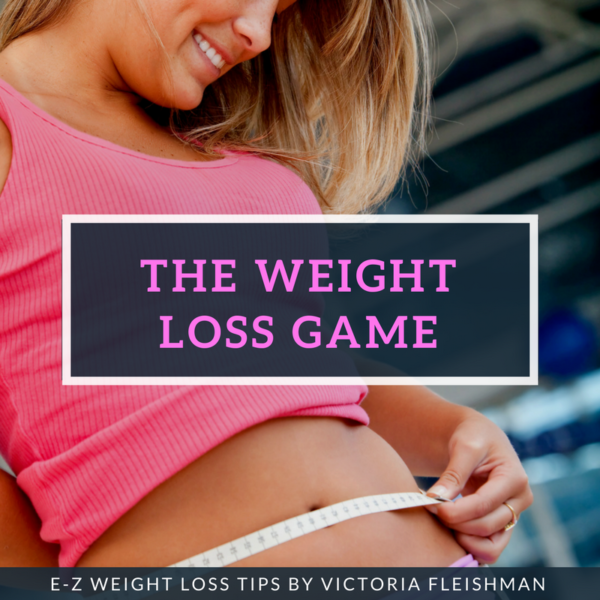 The Weight Loss Game by YoungYou Organix