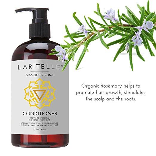 Laritelle Organic Hair Conditioner