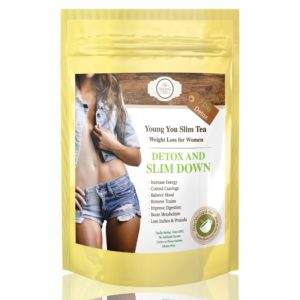 7-Day Weight Loss Tea. Belly Detox and Cleanse $4.97
