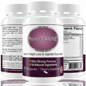 YoungYou PhenterMaxine Diet Pills